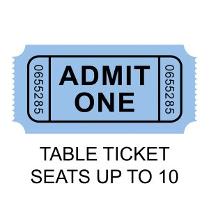 Table Ticket