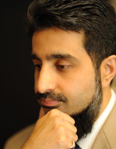 Adnan E. Hamid -2011