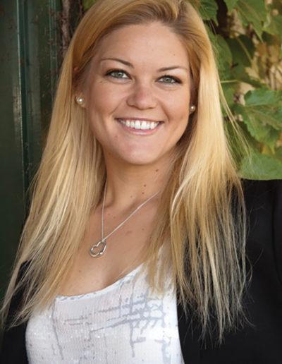 41.) Ashley Redmond - 2014
