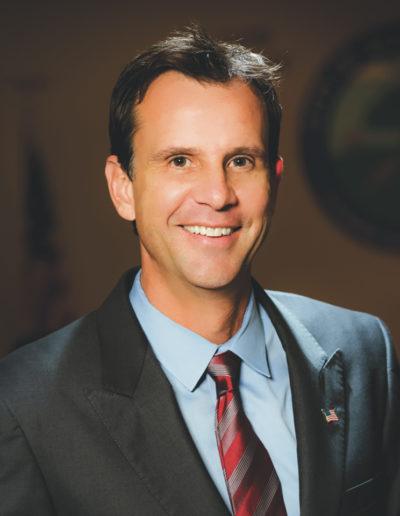 Cameron M. Smyth - 2009
