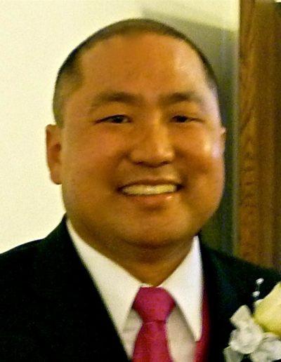 103.) Cory Pak - 2011