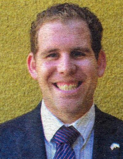148.) Erik Richardson - 2013