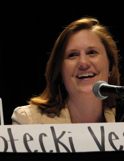 Erin Kotecki Vest - 2014