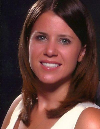 Heather Kennedy - 2011