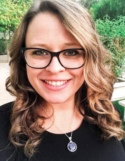 165.) Heather Sandnes-Grieder - 2019