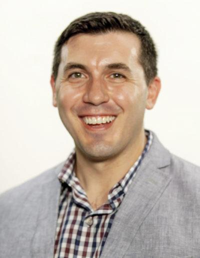 Kirk Bardin - 2018