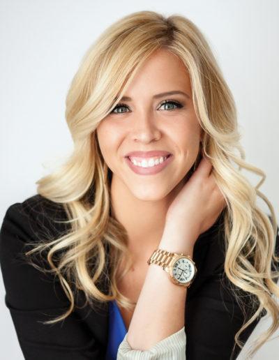 Kristin Morton - 2014