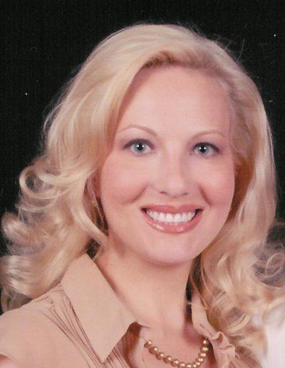 264.) Lauren Mercy - 2011