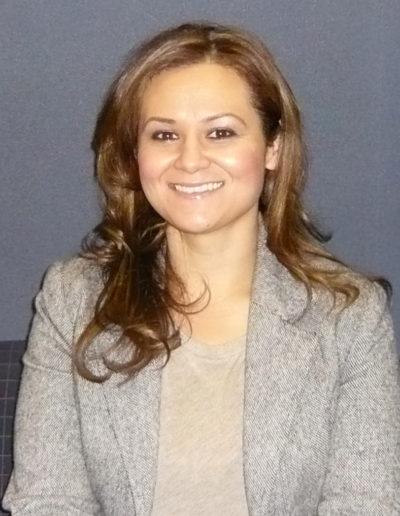 327.) Patricia Garibay - 2011
