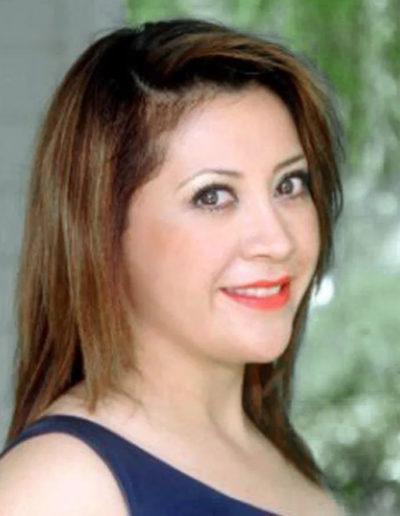 330.) Patsy Ayala - 2012