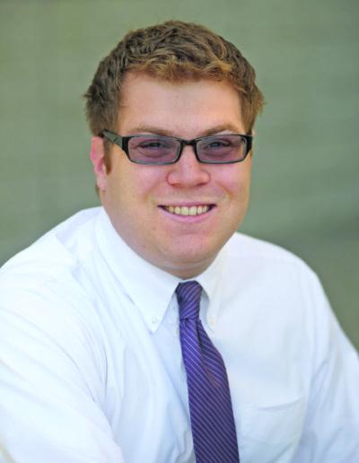 377.) Scott Thomas Wilk Jr. - 2011