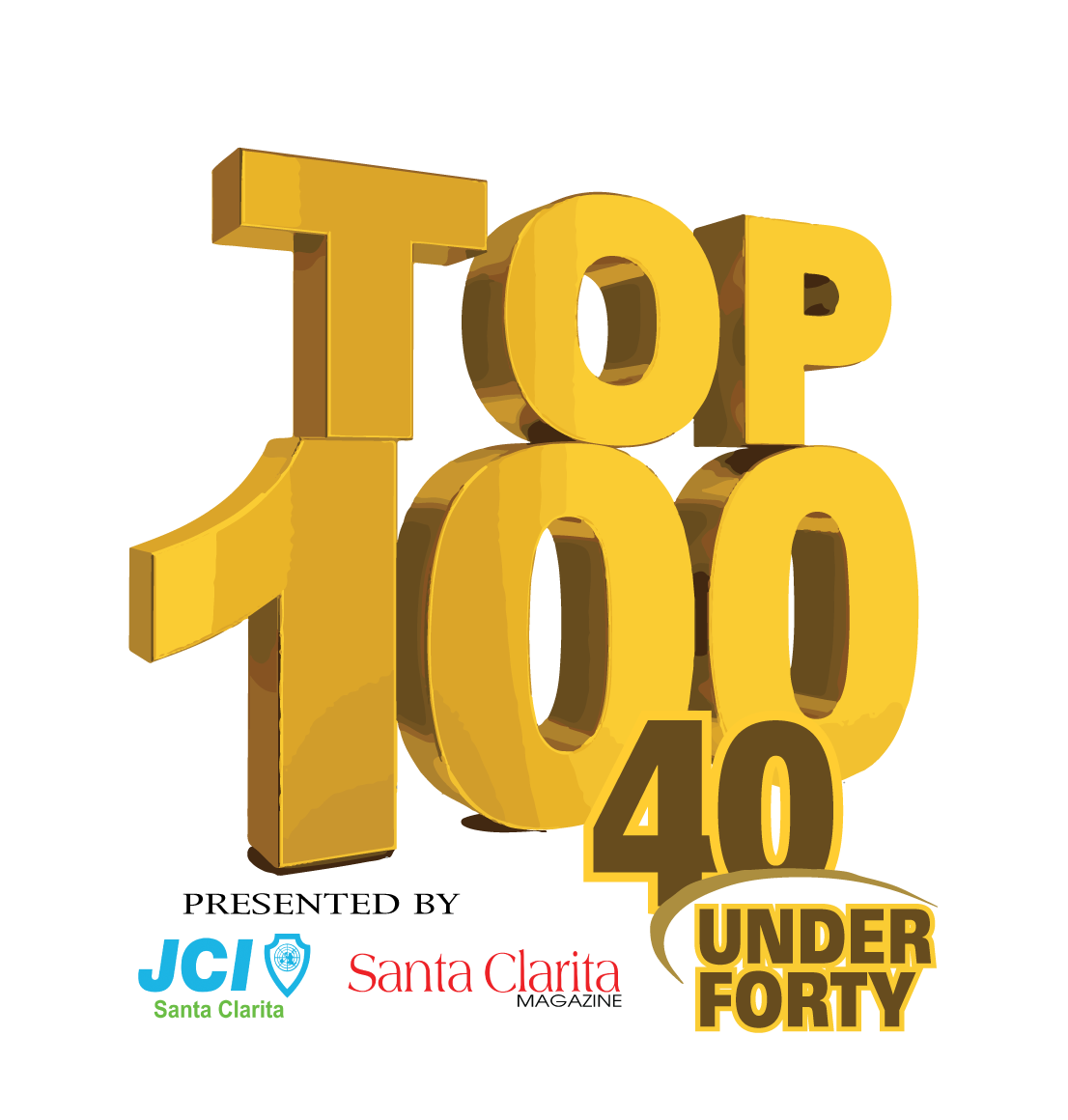 SCV 40 Under Forty TOP 100