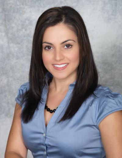 411.) Tina Haddad - 2009