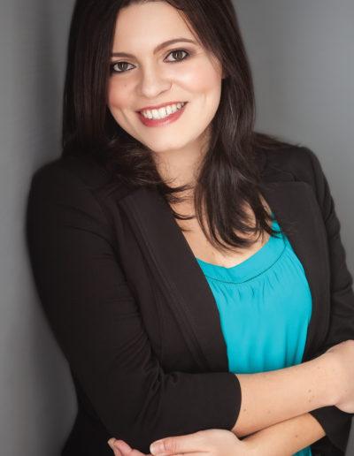 Vanessa Rutherford - 2014